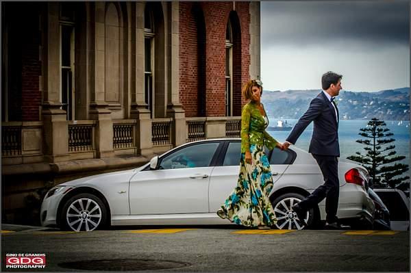 BMW San Francisco