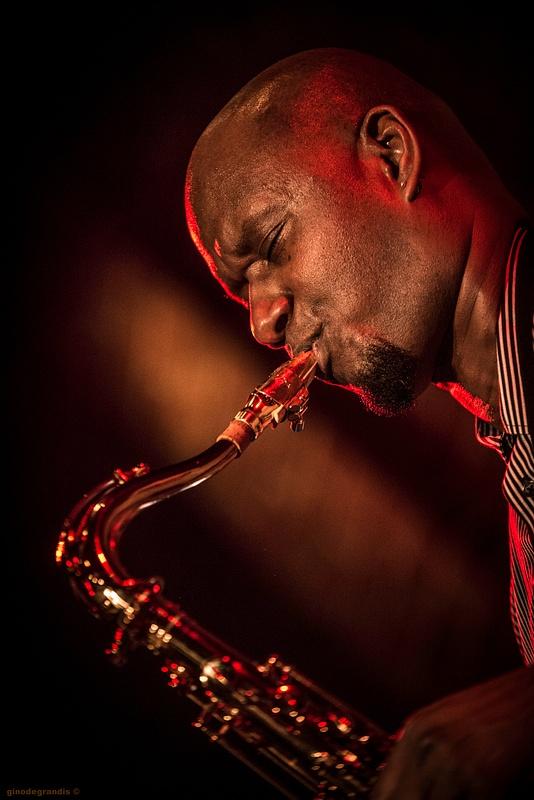 Teodross Jazz