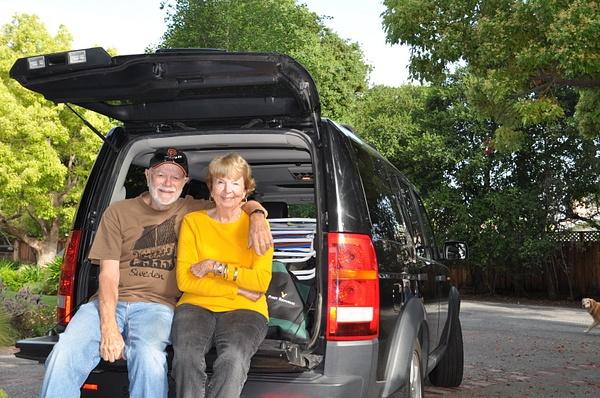 13-04-28 10,500 mile journey start by BobSimmons