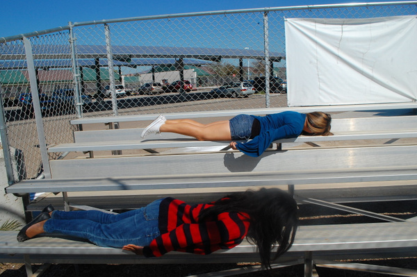 Planking by MiguelPadilla