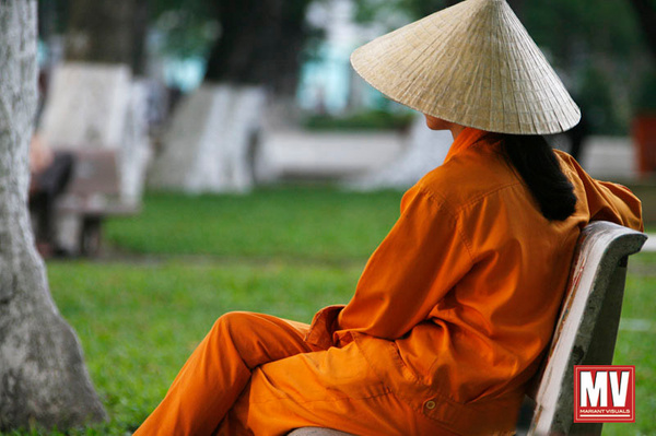 Culture: Vietnam by Michael Mariant