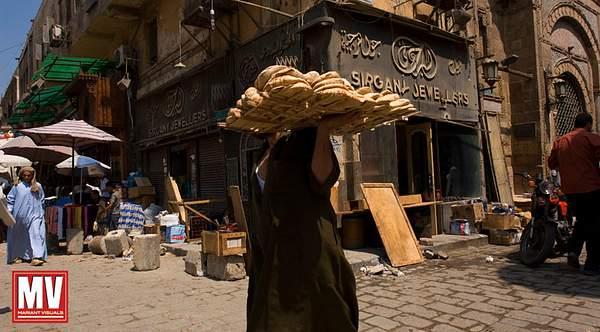 Places: Egypt