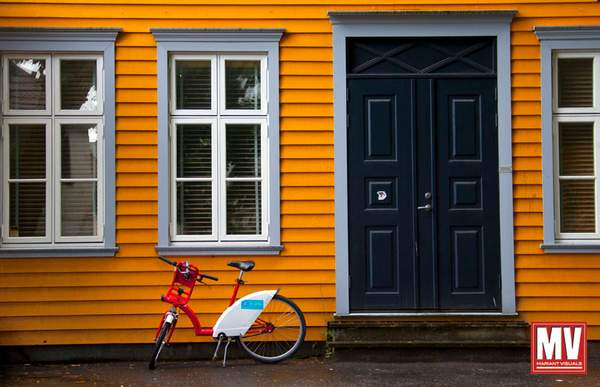 Places: Bergen, Norway