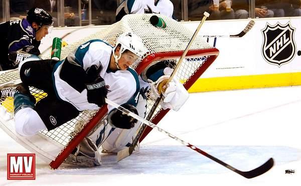 Hockey - NHL