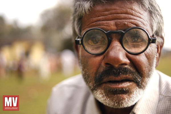 People: India by Michael Mariant