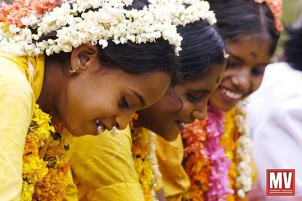 Culture: India