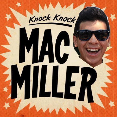 mac miller by JaredVazquez