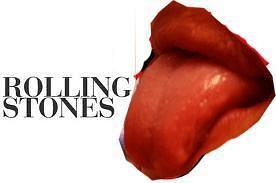 rolling stones by JaredVazquez