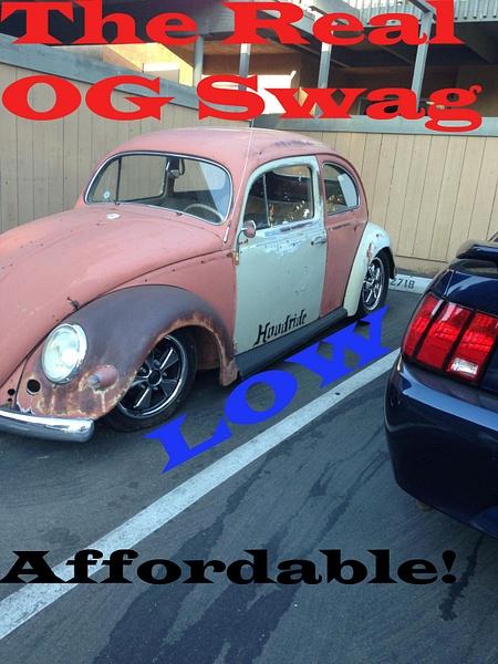 swag car by JaredVazquez