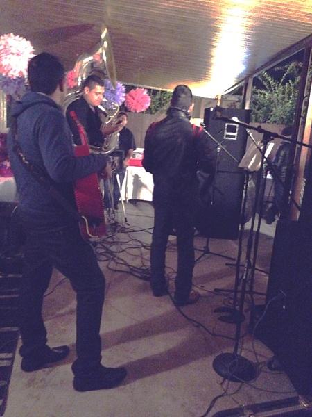 band by JaredVazquez