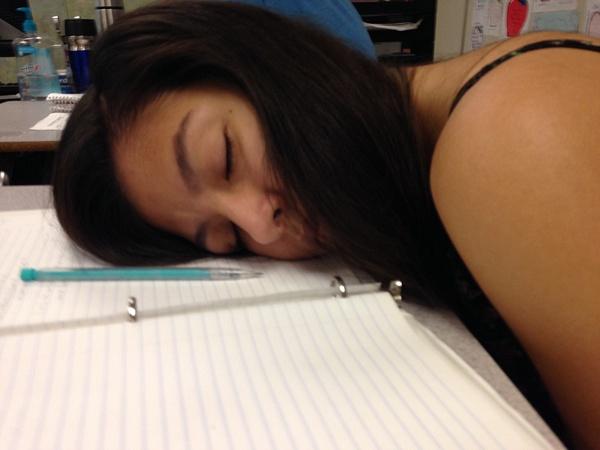 sleep by JaredVazquez