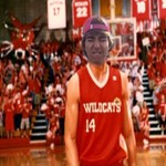Troy bolton photosgop