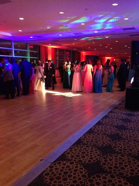 Prom by JaredVazquez by JaredVazquez