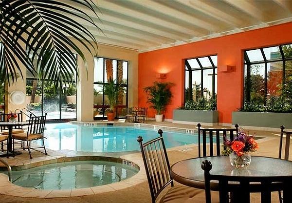 Houston-Marriott-Westchase-pool by TerryOwnes