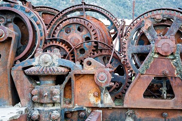 Gears.jpg by Harrison Clark
