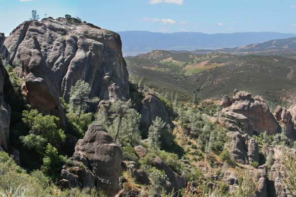 Pinnacles -1