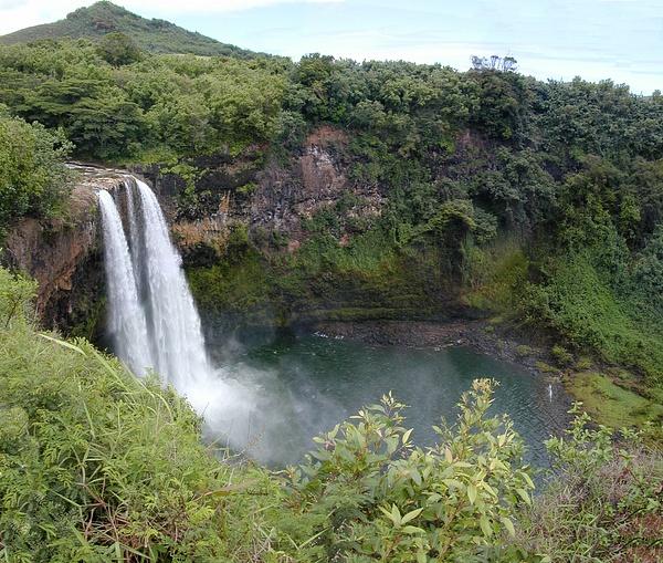 Kauai by Harrison Clark