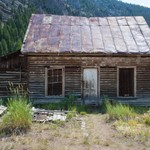 Bonanza & Custer Ghost Towns