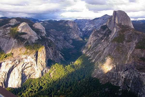 Yosemite Visit Sept 27 2005-11