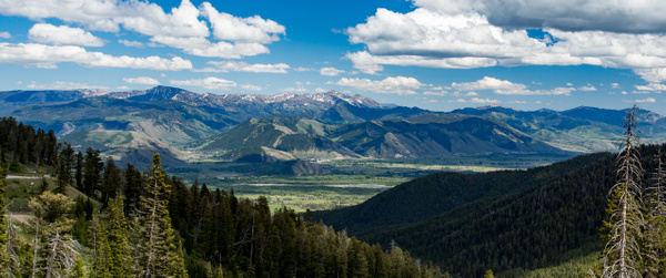 First View of Jackson Hole.jpg by Harrison Clark