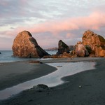 Brookings, OR - Coast