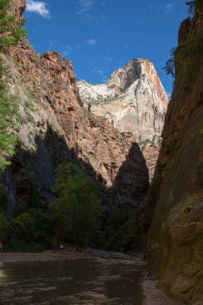 Zion Canyon-2