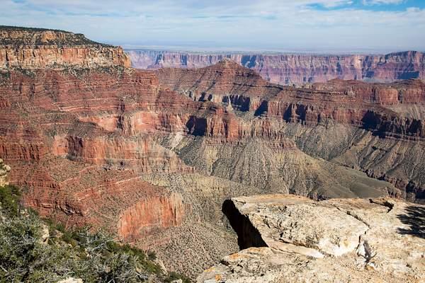 Grand Canyon North Rim-5