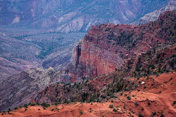 Grand Canyon North Rim-16