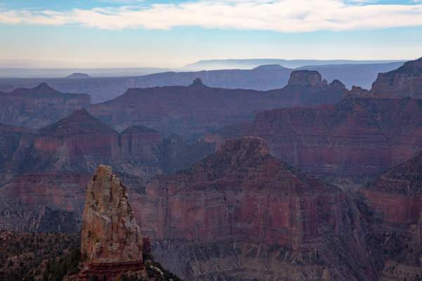 Grand Canyon North Rim-18