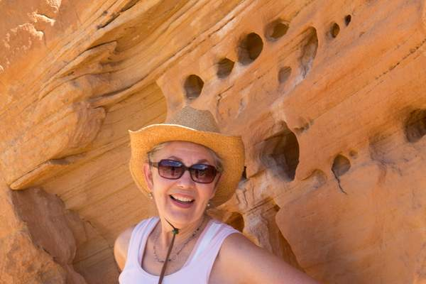 Valley of Fire NV 02-1