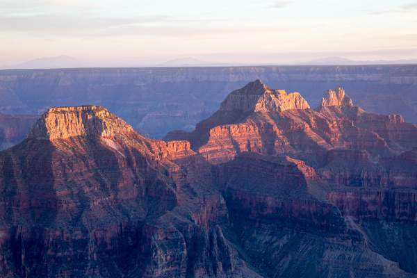 Grand Canyon North Rim-21