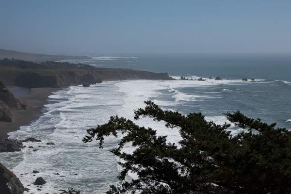 Ragged Point CA-3
