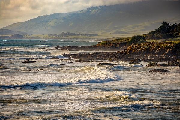 2019 California Central Coast by Harrison Clark