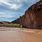 Canyon de Chelly - Canyon