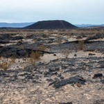 Amboy Crater CA 2019