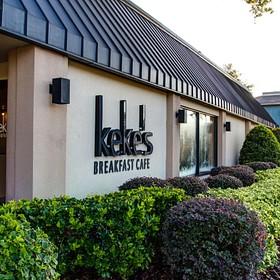 Restaurant | Keke's Breakfast Cafe - Winter Park