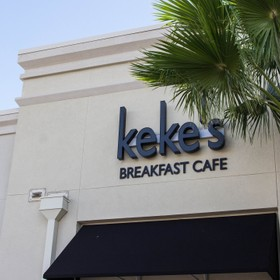 Restaurant | Keke's Breakfast Cafe - Clermont