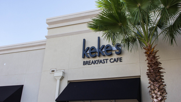 Restaurant | Keke's Breakfast Cafe - Clermont by Snap &...