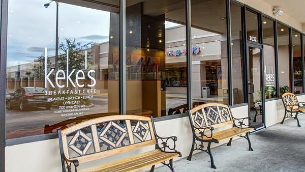Restaurant | Keke's Breakfast Cafe - Longwood by Snap &...