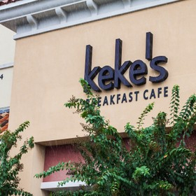 Restaurant | Keke's Breakfast Cafe - Waterford