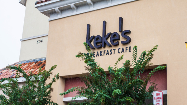 Restaurant | Keke's Breakfast Cafe - Waterford by Snap &...