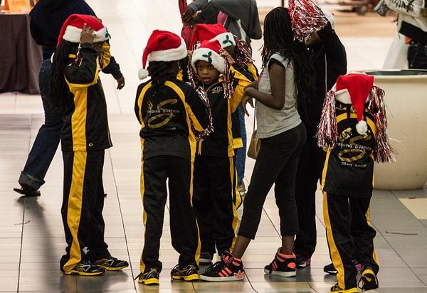 Santa Parade by Snap & Play