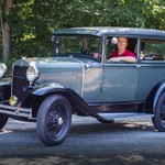 Model A car club