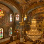 Russian Orthodox Church in Tremont