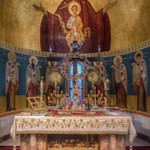 Greek Orthodox Church - Tremont