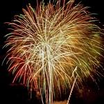 New Castle fireworks 2013