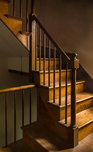 Stairways by MartinShook369