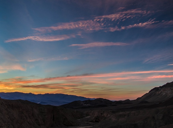 Death Valley by MartinShook369