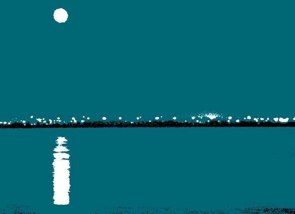 Blanc de nuit... by PaulMartin