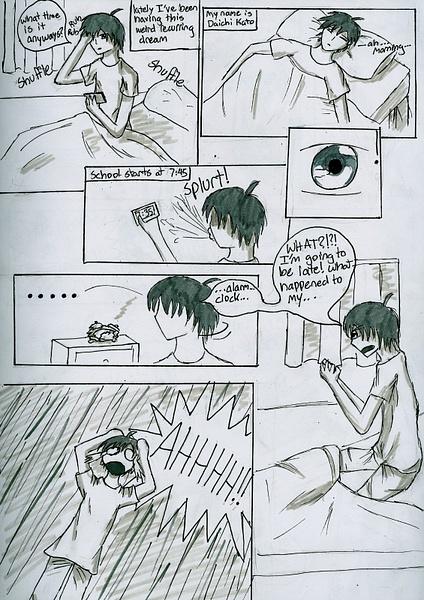 pg 2 by FhsAnimeClub